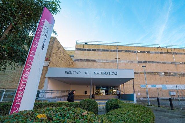 Facultad de Matemáticas de la Universidad
