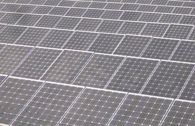 Proyecto fotovoltaico de Enel Green Power