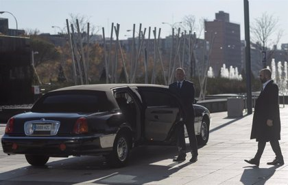 El final de Los favoritos de Midas, explicado: ¿Quién está en el coche?