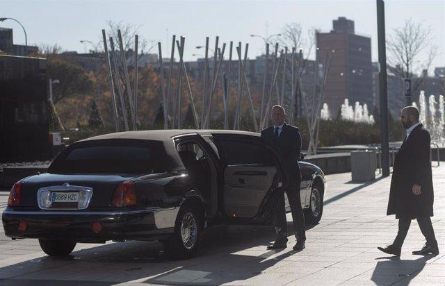 El final de Los favoritos de Midas, explicado: ¿Quién está dentro del coche?