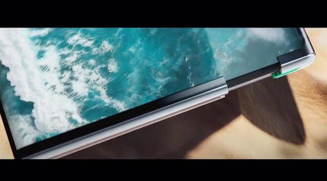 Oppo X 2021, móvil con pantalla enrollable