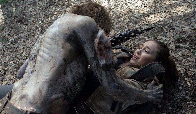 Así es el nuevo villano de Fear The Walking Dead