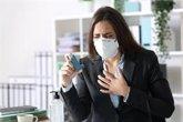 Foto: Los pacientes con Enfermedad Pulmonar Obstructiva Crónica son más vulnerables a complicaciones por COVID-19