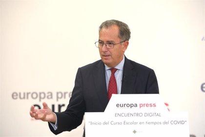 """La Comunidad de Madrid realizará """"proyectos de mejora de la calidad educativa"""" para compensar la 'Ley Celaá'"""