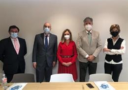 El Instituto para el Desarrollo e Integración de la Sanidad (Fundación IDIS) ha reunido a los miembros del Comité Auditor de su sistema de Acreditación QH-Quality Healthcare