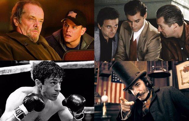 20 Películas Imprescindibles De Martin Scorsese