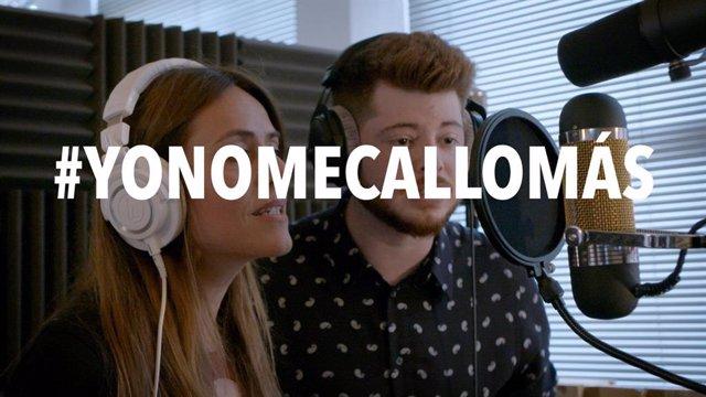 Foto del videoclip #yonomecallomas