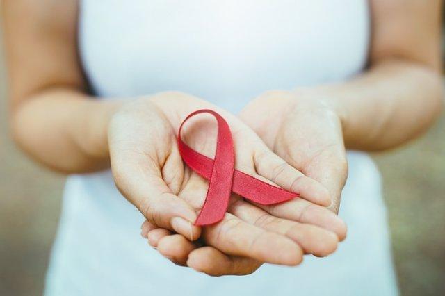 Imagen de archivo Sida/VIH