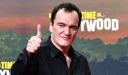 Quentin Tarantino prepara una novela sobre Érase una vez en... Hollywood