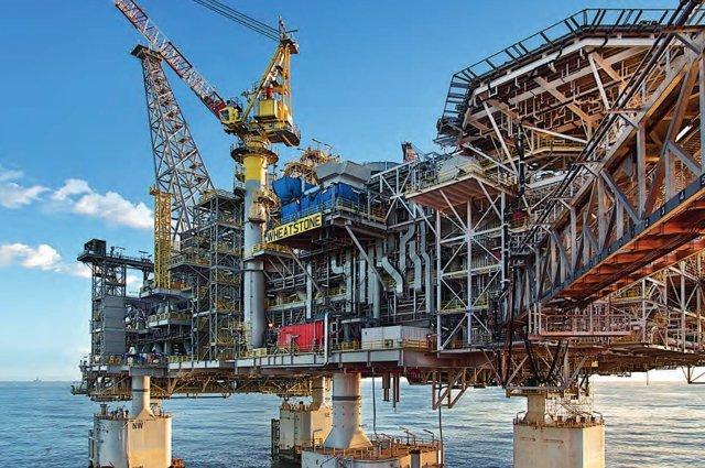Instalación de Chevron