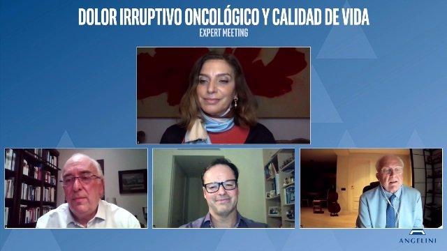 Los expertos debatieron sobre el DIO y la calidad de vida del paciente