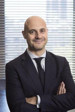 El socio director de la oficina de Cuatrecasas en Málaga, Jorge Robles