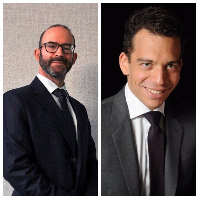 Stéphane Benouaich y Andreas Plattner se integran a Mirabaud