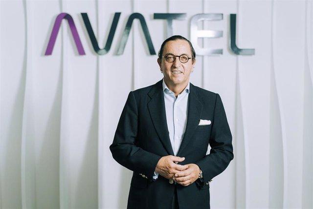 José María Del Corro García-Lomas, Director Financiero De Avatel