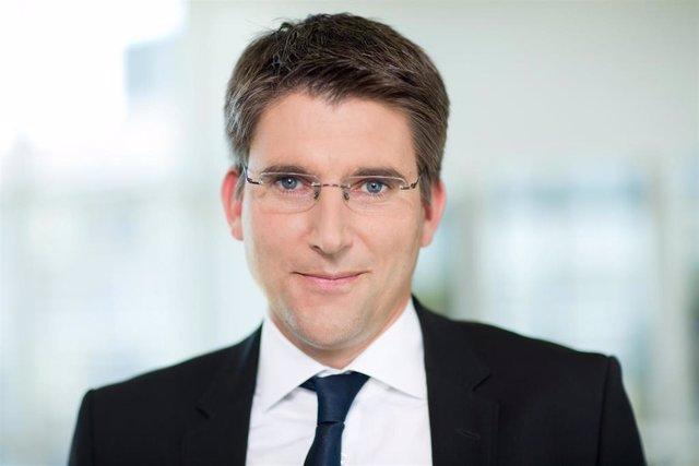 Marc Becker, nuevo CEO de Offshores de Siemens Gamesa