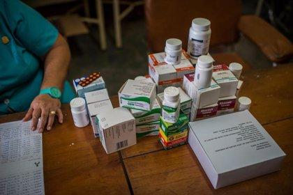 El tratamiento antirretroviral ha evitado en 32 años más de 500.000 casos de sida y más de 300.000 muertes en España