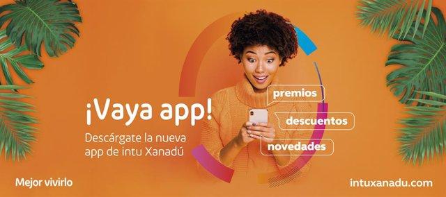 App intu Xanadú