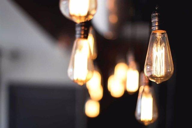 Iluminación interior como fuente de energía