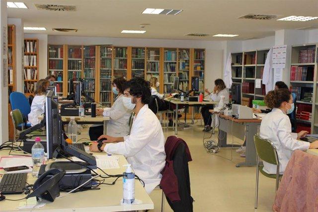 Servicio Covid Atención Primaria Plus En Segovia.
