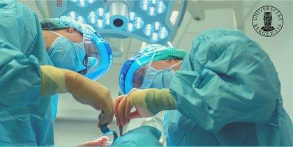 Un ensayo clínico internacional utiliza células madre de un paciente para regenerar nuevo hueso maxilar