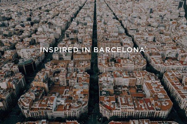 Plataforma Inspired in Barcelona