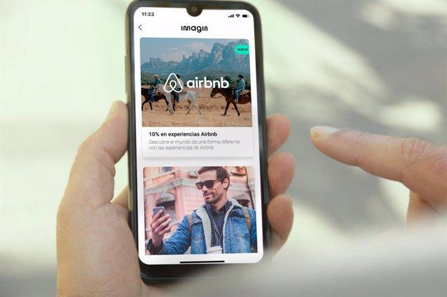 Acuerdo Imagin-Airbnb