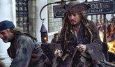 Foto: Fans indignados de Johnny Depp rescatan la petición vuelva a Piratas del Caribe