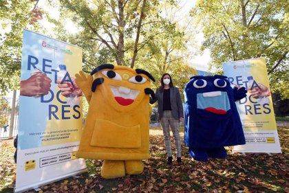 Diputación de Granada organiza una competición de reciclaje de envases entre los municipios
