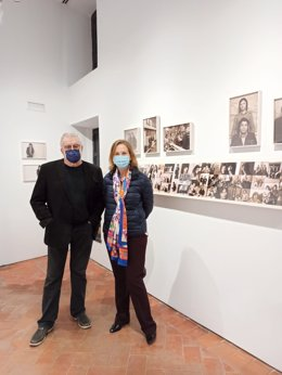 El Centro Andaluz de Arte Contemporáneo presenta la exposición del artista sevillano Máximo Moreno en el Instituto Andaluz del Flamenco