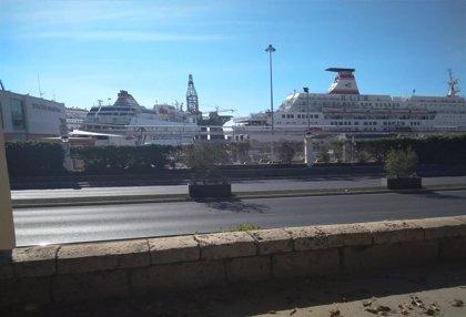"""Melilla dice que la conectividad """"está asegurada"""" aunque las navieras reduzcan sus conexiones con Málaga y Almería"""