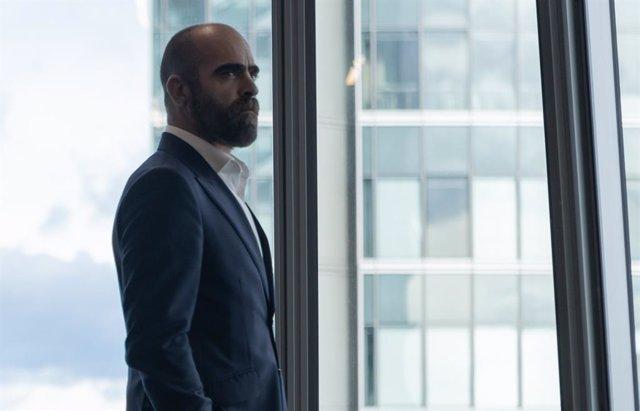 ¿Habrá 2ª Temporada De #Losfavoritosdemidas En #Netflix? Luis Tosar Responde...