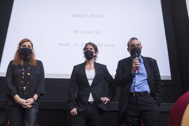 Fical da a conocer asociaciones del sector cinematográfico como 'Creamos'