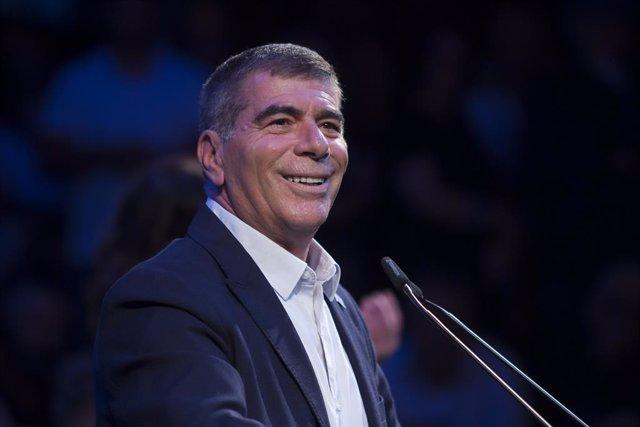El ministro de Exteriores de Israel, Gabriel Ashkenazi
