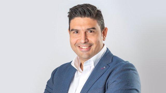 Agustín Rodríguez, CEO pfsGROUP