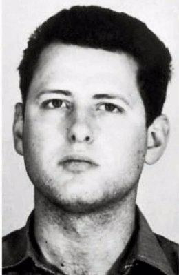 Uno de los autores de la matanza de abogados Atocha, Carlos García Juliá