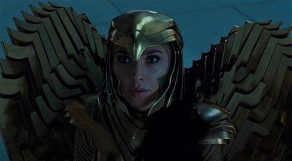 Wonder Woman 1984 no se retrasa más y llegará a los cines y HBO Max el 25 de diciembre