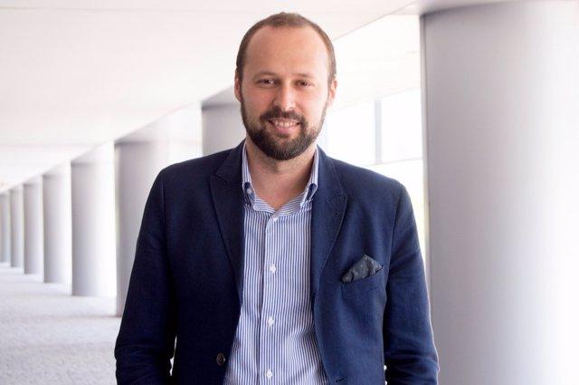 Francesco Nenna, director de Customer Experience de Securitas Direct