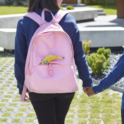 Plátano de Canarias y Serunion fomentan la alimentación saludable entre 250.000 niños de 1.400 colegios