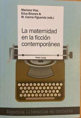 Libro editado por Mariona Visa, Erica Briones y M. Carme Figuerola