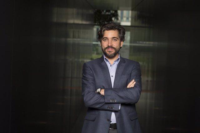 Ignacio Juliá, nuevo consejero delegado de ING España & Portugal.