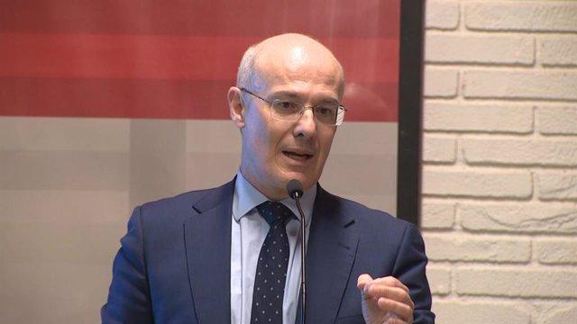 President de GAD3, Narciso Michavila.