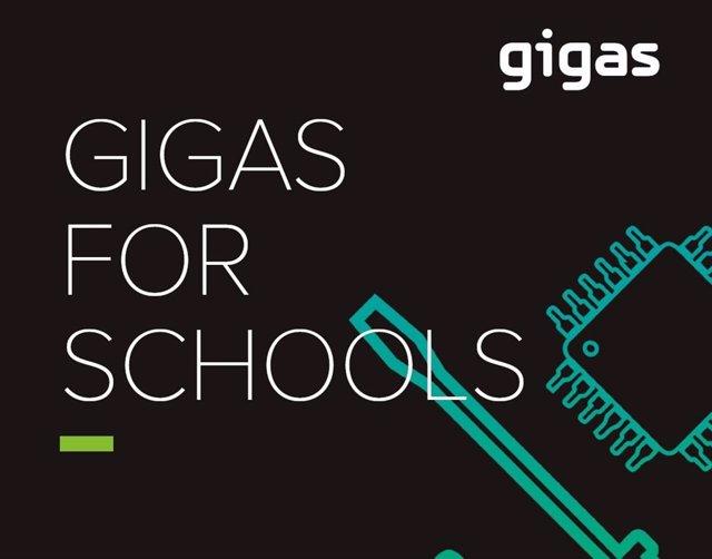 GIGAS lanza el IV Gigas for Schools, para fomentar la innovación y el emprendimiento en jóvenes de Secundaria, Bachillerato y FP con Jesuitas