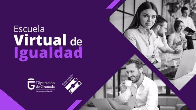Nota Y Foto, Cursos De Igualdad Noviembre
