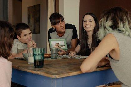 La segunda temporada de Hierro, con Candela Peña, llegará en febrero de 2021 a Movistar+