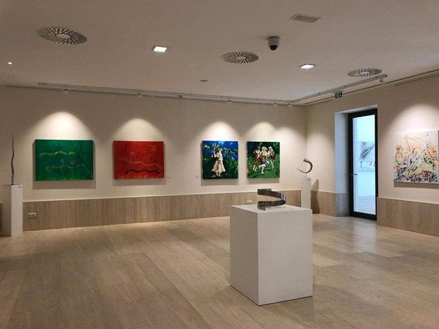 Exposición 'Baleàrics Músics'.