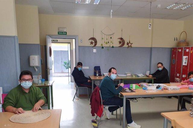 [Sevilla] Np El Patronato De Personas Con Discapacidad Renueva El Iso 9001 2015 La Rinconada