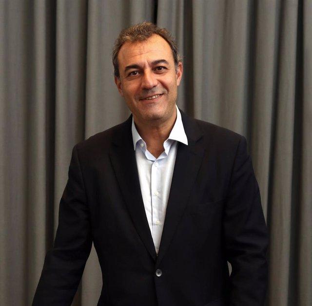 Enric Tria, director general de Taurus Group