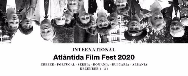 L'Atlàntida Film Fest de Filmin s'amplia internacionalment.