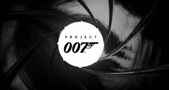 Project 007, el próximo videojuego de James Bond.
