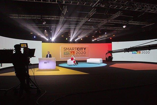 Smart City Live tanca amb més de 20.000 usuaris únics de 144 països